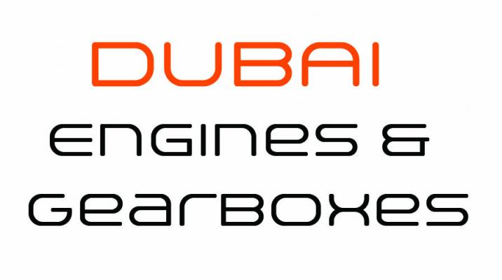 DUBAI ENGINES & GEARBOXES